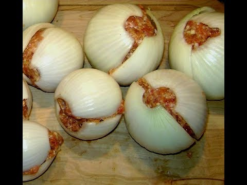 Stove Top Onion Bombs | Simple Suppers #8