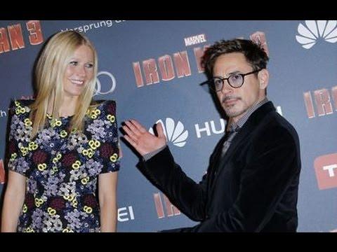 Iron Man FULL Premiere (HD) | Robert Downey Jr - Official Marvel India