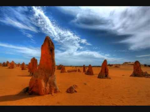 Cervantes, Western Australia (Australia's Coral Coast)