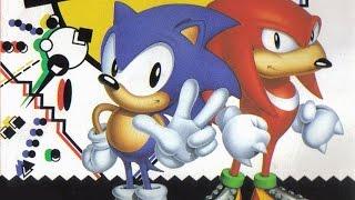 Sonic The Hedgehog 3 - Speedrun in 14:22
