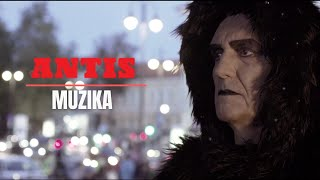 ANTIS | Muzika (oficialus video)