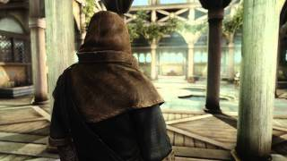 Character Creation Overhaul mod for Skyrim v1.3.0