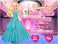 Barbie Girl Games Online Charming Barbie Princess Makeover Game