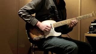 Don't Worry Be Happy - Guitar Loop Jam