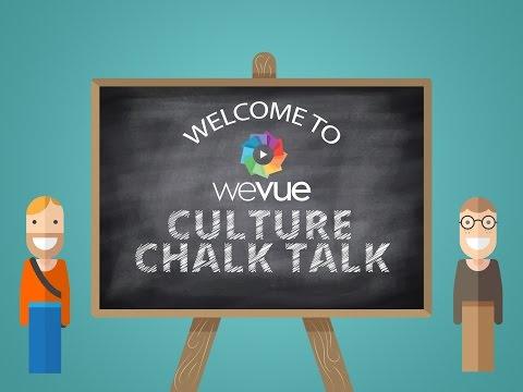 Culture Chalk Talk: Candidate Experience