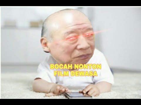 INTERVIEW BOCAH 7 TAHUN NONTON BOKEP #KetawaJahat