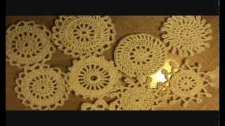 Video No Pattern - Quick and Easy Doilies download MP3, 3GP, MP4, WEBM, AVI, FLV Juli 2018