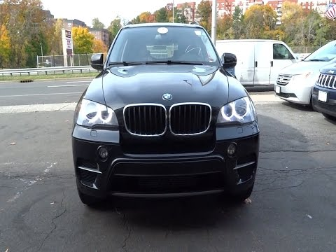 2012 BMW X5 Yonkers Bronx New York City Westchester Queens NY
