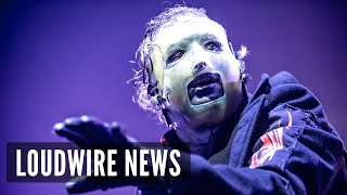 Corey Taylor Reveals His All-Time Favorite Slipknot Song