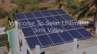 Solar Unlimited   Solar Installation in Simi Valley, CA