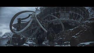 Хан Соло: Звездные войны. Истории - Русский трейлер 2018