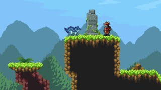 Monster Sanctuary // Gameplay