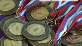 Новый турнир по баскетболу в Новозыбкове. 10.09.2016 г.