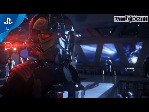 Star Wars Battlefront II - Imperial Feature | PS4