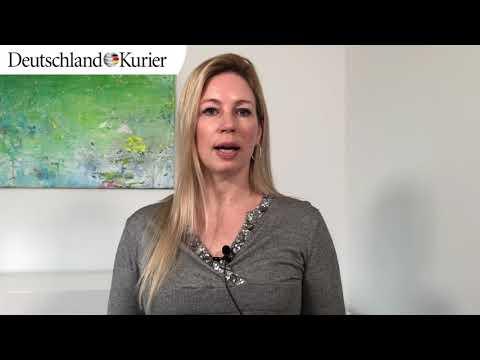 Merkels Grenzen | Silke Schröder