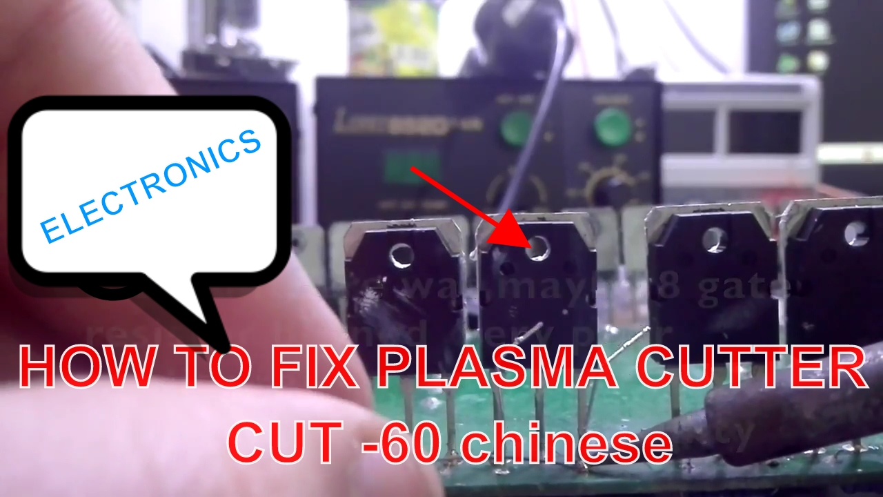 Cut 60 Plasma Cutter Wiring Diagram Blog About Diagrams Miller Maxstar 200 Fixing Of Chinese Amp Youtube Punch