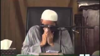 Tentang OrangTua (Ibu) - Dr. Syafiq Reza Basalamah