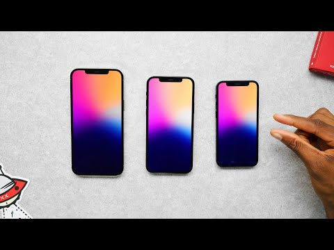 iPhone 12 Mini Review: Tiny Tradeoffs!