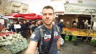 2 giorni a Palermo (con un palermitano)