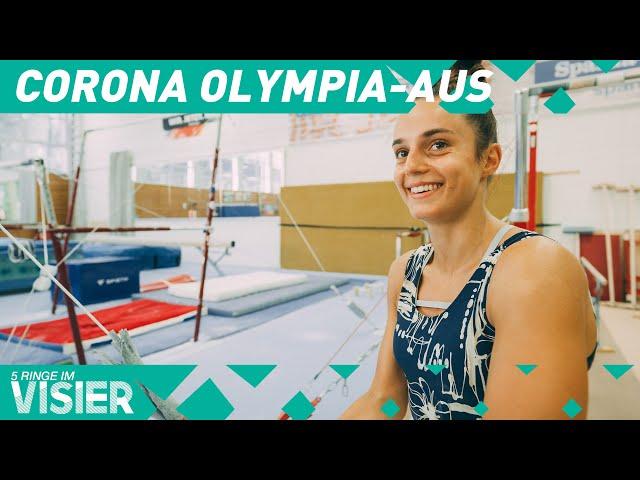 Folge 04 | Corona Olympia-Aus | 5 Ringe im Visier