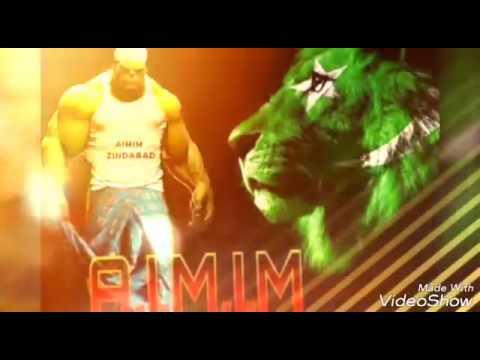 Aimim DJ mix For MIM Fans