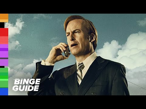 5 Show To Watch If You Love 'Better Call Saul' | BINGE GUIDE | Rotten Tomatoes TV