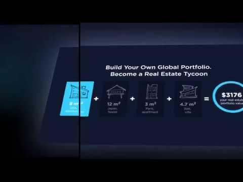Alt Estate Blockchain Platform for Trading and Tokenizing Real Estate
