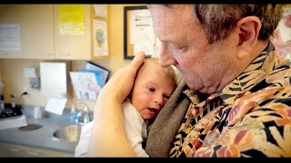 NEVER HAVE A CRYING BABY AGAIN! (The New Parent Dance) | Dr. Paul