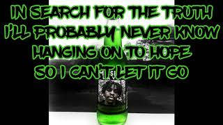 Ace Loochini - Let it Go [The MISSING Flavor LP] with lyrics Mp3