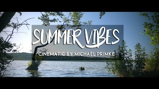Summer Vibes | Cinematic Macro- and Natureproject by Michael Primke