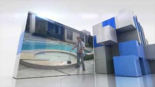 Chucks Pool Repair