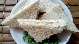 Cold sandwich