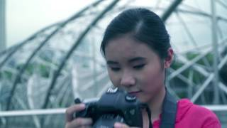 """""""My Singapore Future"""" Micro Film Competition by Singapore Chinese Cultural Centre  """"我的新加坡未来""""微电影大赛"""