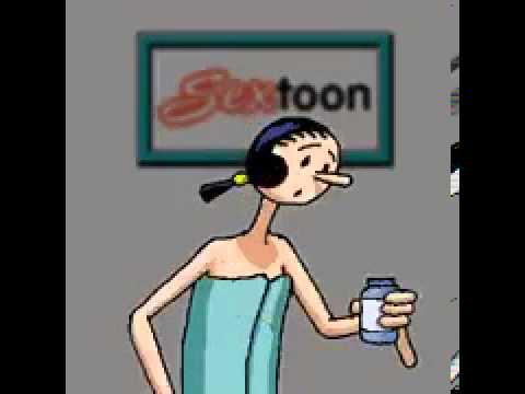 sextoon-animation-video
