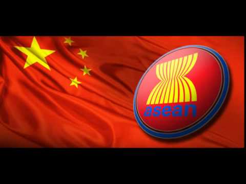China and ASEAN relationship
