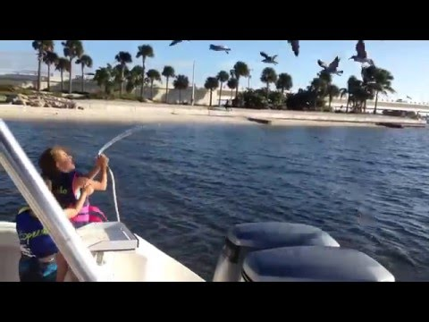 Boating in Fort Myers, FL