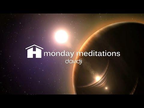 Davidji meditations