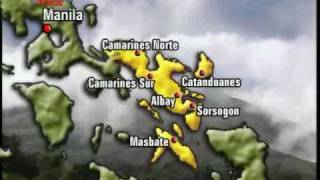 CATANDUANES- LAND OF THE HOWLING WINDS Seg1 of 4.mp4