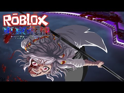 A NEW QUINQUE! || Roblox Ro-Ghoul Episode 7 (Roblox Tokyo Ghoul)