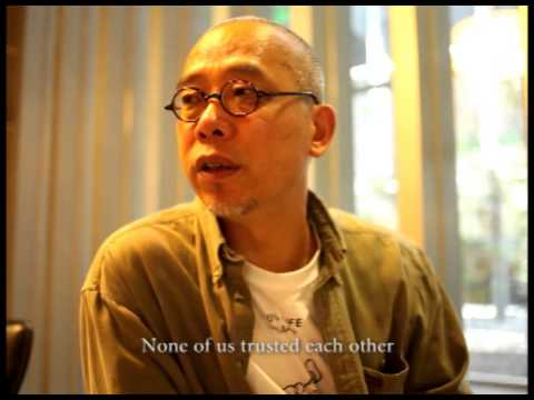 Transcending Conventional Reality:  An Interview With Ccd Workstation's Wu Wenguang