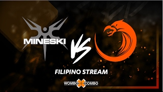 TNC vs Mineski Dota Asian Championship SEA Qualifier Game 1(Watch live at https://www.twitch.tv/womboxcombo., 2017-02-05T07:54:36.000Z)