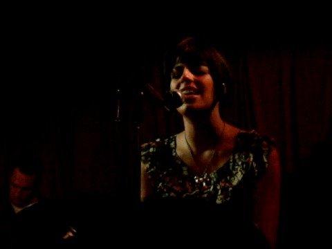 Brooke Fraser - Faithful (Live in Seattle)