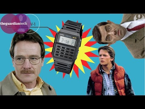 James Bond to Apple Watch: a history of gadgetry on your wrist | Please Accept Cookies