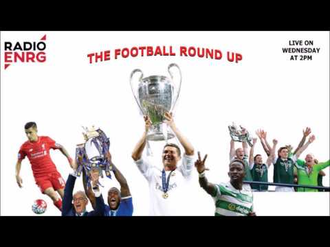 Dilly Ding, Dilly Gone, Edinburgh Derby and Zlatan wins the league cup - The FRU 01/03/2017