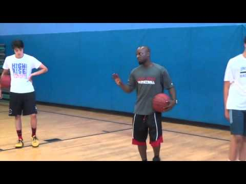 Nate Jean-Baptiste - One of best Basketball Coaches in the World