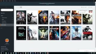 How to Activate a Game Key in Origin