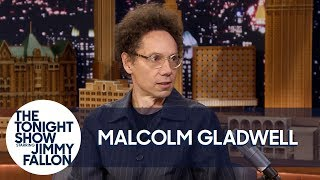 "Malcolm Gladwell Caught Axl Rose Singing ""Sweet Child O' Mine"" Outside a Karaoke Bar"
