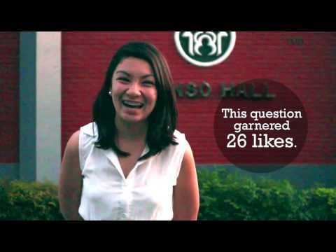 #Kule91seconds: Interview with KAISA Chair candidate Carla Gonzalez #votewatchUPD