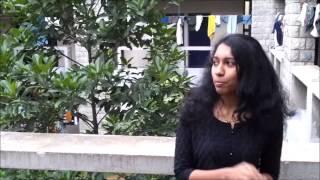 IIMB Take Bath Challenge - Madhuri