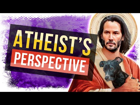 An Atheist's Perspective of Religion